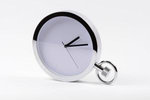 Karlsson clock, hamiltons conceptstore © David Hamilton Melby